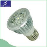 proyector de 3*1W E27 GU10 LED