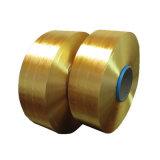 Poliestere 100% Filament Yarn con Bright FDY 150d/48f