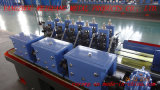 機械を作るWg16低炭素の鋼管