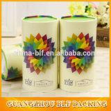 Caja de papel redonda (BLF-GB204)