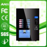 Machine à jetons de café de distributeur automatique automatique de café