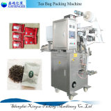 Máquina automática del conjunto de la bolsita de té de la bolsa