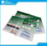 Impression polychrome du livret explicatif A6 en ligne