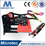 Microtec의 가장 새로운 Lanyard Heat Press Machine