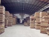 ISO9001の艶をかけられた木の磁器の床タイル