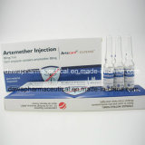 Malaria Artecare 80 y Artemisinin 80mg/1ml