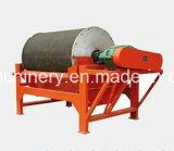 Macchinario minerale permanente del tamburo magnetico per il separatore magnetico del minerale metallifero