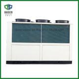 50ton hohe leistungsfähige Bitzer Kompressor-Luft abgekühlter Schrauben-Wasser-Kühler