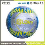 Stabdardのサイズ5の機械によってステッチされるバレーボール