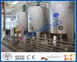 crescente serbatoio del fermento e serbatoio di putrefazione
