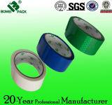 De acryl Gekleurde Band/het Karton die van de Verpakking BOPP Zelfklevende Band BOPP verzegelen