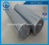 Elemento filtrante hidráulico del reemplazo del aceite lubricante de China para la turbina de gas
