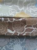 Prodotto intessuto sofà dell'assestamento della tessile della casa della tappezzeria del poliestere del jacquard