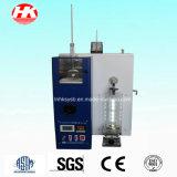 Instrumento de ASTM D86 Destilacion para Distallation