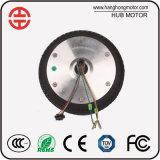 Moteur électrique de pivot de C.C pour le véhicule de torsion