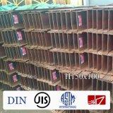 Fascio d'acciaio di ASTM 100*100 H