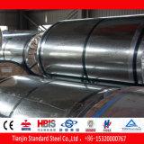 Bobina d'acciaio galvanizzata di alta qualità Dx51d di Gi d'acciaio della bobina