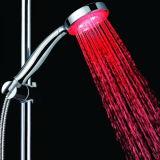 Ducha cambiante de China del ahorro del agua del color