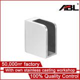 Système en verre en acier inoxydable de bride/balustrade (CC103)