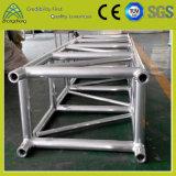 389mm*389mm stärkere Zapfen-Ausstellung-Dach-Binder-Aluminiumsysteme
