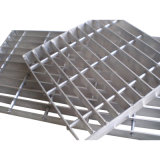 De mariene die Plaat van het Staal/de Plaat van het Staal in Industrie wordt gebruikt