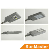 세륨 RoHS Approved Hot Sale DC/AC Input 96W LED Street Light Model Sld35A-96W