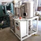 Coste de operación inferior ningún purificador aplicable del aceite lubricante del vario petróleo de la contaminación