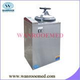 Sterilizer vertical automático do vácuo de Pluse