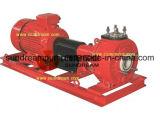 Nicht metallische Pumpen im Polypropylen-Ätzmittel für Stahlwerk-Fabriken
