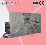 Macchina per perforare del laser del acciaio al carbonio della fibra di CNC (GS-LFD3015)