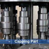 액체 물병 채우는 병에 넣는 기계장치/플라스틱 병 채우는 패킹 생산 라인