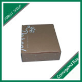 Горячей коробка упаковки парцеллы Corrugated коробки сбывания напечатанная таможней Corrugated