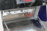 Intervalle 12 millimètre (ZMQ-31) de lames de Sicer de pain de PCS de la capacité 31 de trancheuse de pain