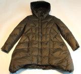 Di modo di falsificazione donne calde di inverno giù che riempiono rivestimento