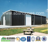 Iso Certification Modular Building Steel Building Prefab House Steel Structure Workshop e Warehouse