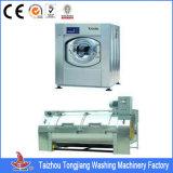 Machine à laver industrielle 200kg dans le chauffage électrique