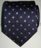 Cravate du jacquard tissée par soie des hommes de mode