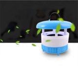 Mini lámpara del asesino del mosquito de la alta calidad LED para el hogar