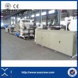 Pp., PET, Kurbelgehäuse-Belüftung, ABS, PMMA, PC Plastikblatt, das Maschine herstellt