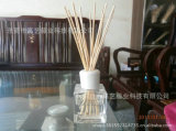 Diffuser Decoration를 위한 Gy Wooden Color Dying Customer Size Rattan Reed Sticks