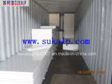 Pu Foam Polyurethane Sandwich Panel voor Roof en Wall