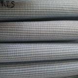 Prodotto tinto filato intessuto 100% del tessuto di cotone per le camice/vestito Rls60-11po