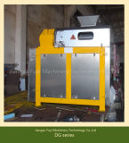 Export nach Russland Fertilizer Pelletizing Machine
