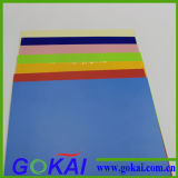 ClearおよびOther ColorsのPHR 30 PVC Rigid Sheet