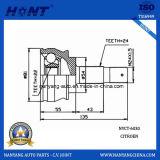 Sistema de dirección Citroen Vehículo industrial conjunta 25-25-60 (NYCT-6028)