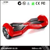 2016 vespa de equilibrio del nuevo del diseño 2 de la rueda uno mismo de Hoverboard