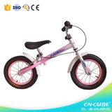 ペダルの子供の自転車無し12インチ/普及した金属の幼児の実行のバイクの子供/12インチの最初バイクの赤ん坊のバランスのバイク