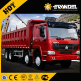 10 rodas Sinotruk HOWO RC Dump Truck 336HP