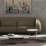 Bestes Selling New Home Design Furniture Sofa für Wohnzimmer