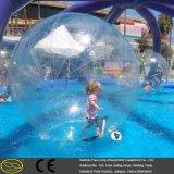 De aangepaste Bellen van het Water van Carnaval van de Grootte Grote Kleine Opblaasbare